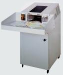 Jednostupňové skartovací stroje