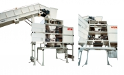 HSM TriShredder 6060
