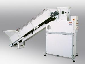 HSM DuoShredder 5540.2 - skartovací stroj