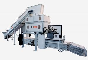 HSM DuoShredder 5750 - skartovací stroj